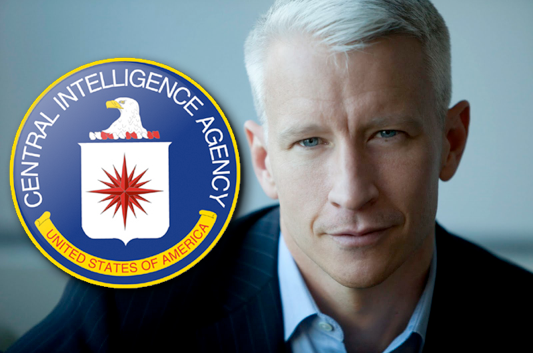 Anderson Cooper CIA Puppet Attemps to Discredit Independent Sandy Hook Investigations