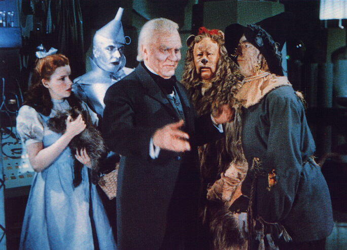 "The Symbolism Hidden Within ""The Wizard of Oz"""