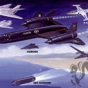 "Lockheed Martin's ""Got Their Fingers Everywhere"", Says Author"