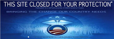 Wikileaks: a big dangerous US Government Con Job