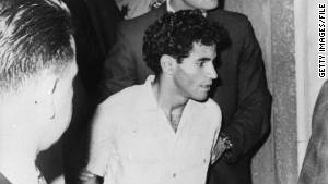 Convicted RFK assassin Sirhan Sirhan seeks prison release