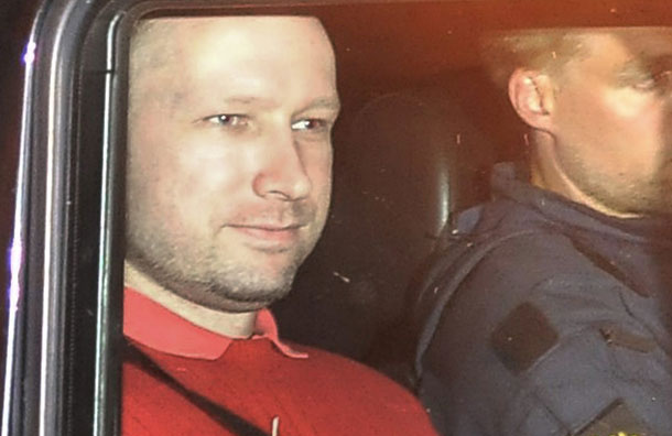 Norway Shooter – Intelligence Black Op Connections