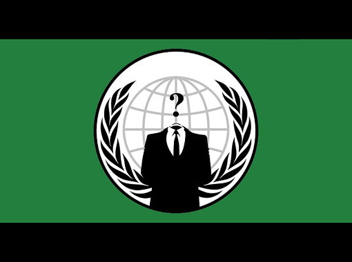 Anonymous To NATO: You Mad Bro?