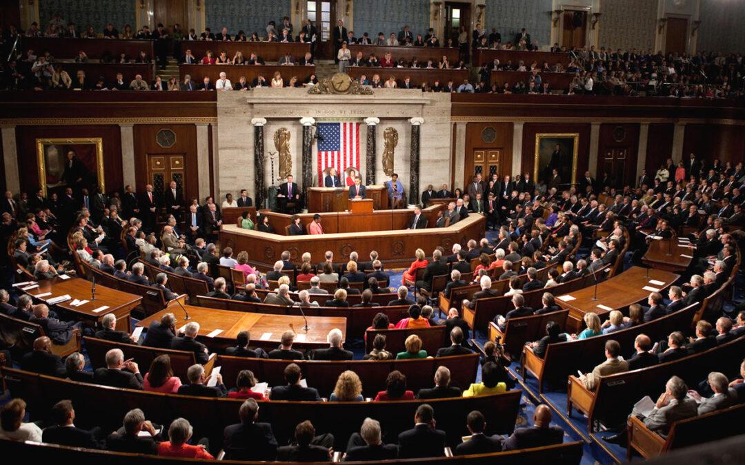 Congress: Trading Stocks on Insider Information?