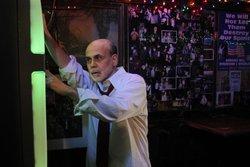Drunken Ben Bernanke Tells Everyone At Neighborhood Bar How Screwed U.S. Economy Really Is