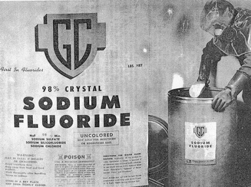 New Study: Fluoride Can Damage the Brain – Avoid Use in Children