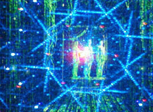 Holgraphic Universe