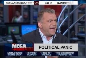 Unbelievable Rant on MSNBC! Reporter CRACKS & Spews TRUTH!