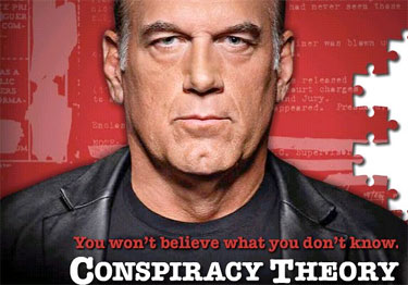 Censored Jesse Ventura Show On FEMA Camps Survives On You Tube