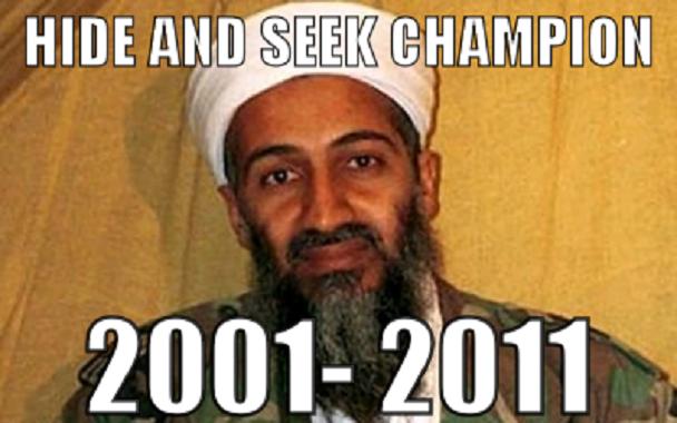 The Bin Laden Hoax: A Final Word