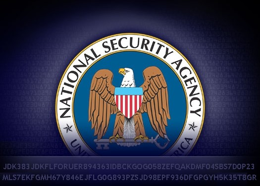 The NSA – Behind The Curtain