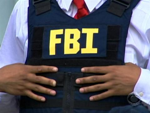FBI Continues Targeting Peaceful Activists