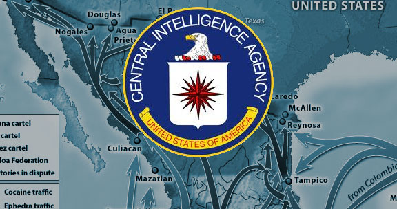 REPORTS: CIA & DEA Training ZETAs and Fueling Cartel War