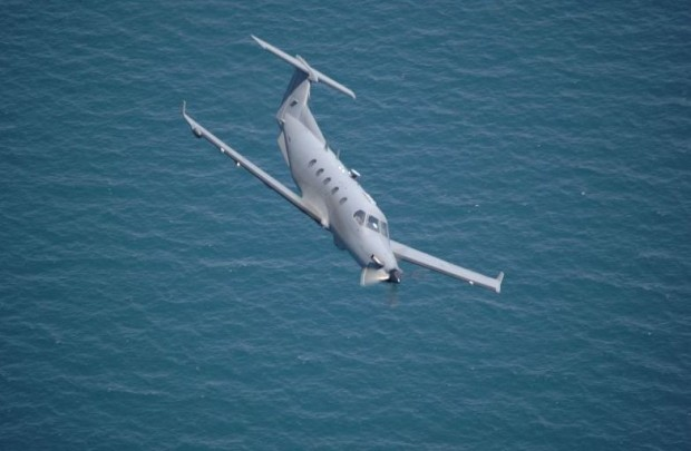 U.S. Special Ops 'Spy' Plane Crashes in Africa Killing Four