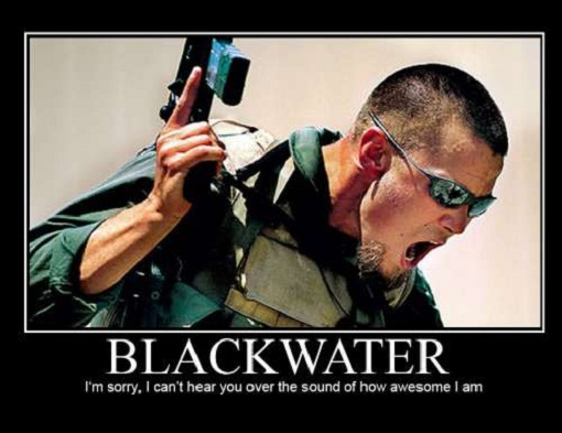 """The Warrior Class"": The Blackwater Videos"