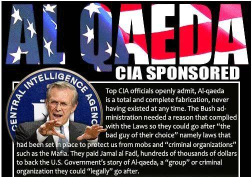 Syrian Girl Exposes Al-CIA-da