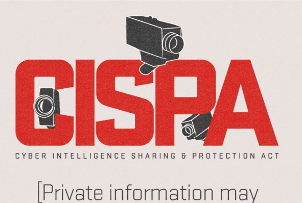 CISPA: What Is It and How Is It Like SOPA? (infographic)