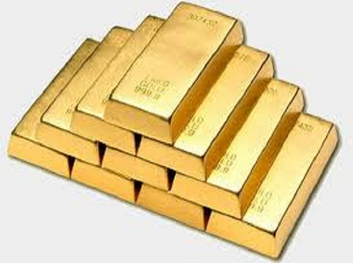 9-11 WTC Biggest Gold Heist in History: $300 Billion in Bars