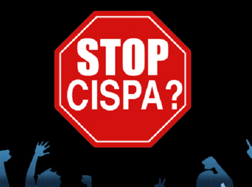 CISPA replaces SOPA as Internet's Enemy No. 1