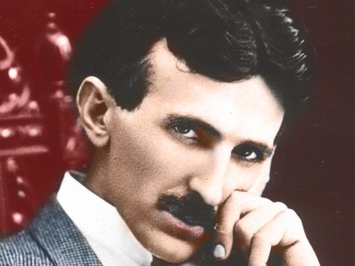Nikola Tesla: Murdered by Otto Skorzeny?
