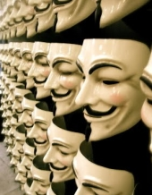 Opinion: Why we need Anonymous 2.0