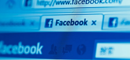 Cops can request a copy of your complete Facebook activity