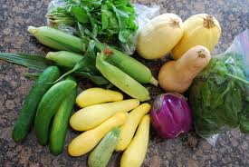 Organic Food Finder: Local Harvest