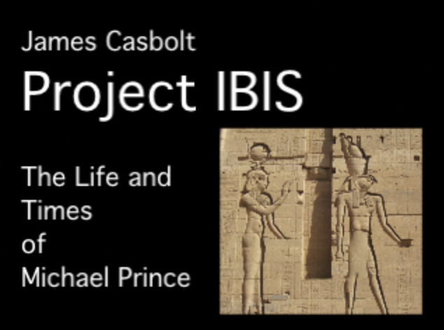 NSA Wistleblower James Casbolt Part Two: Project IBIS