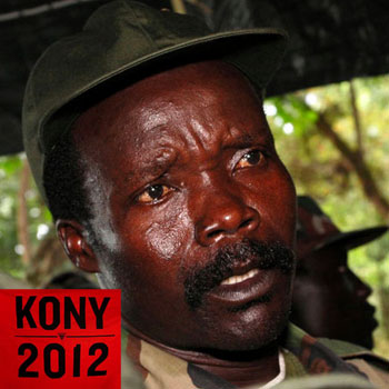 Conned 2012: Joseph Kony Is A CIA Contractor