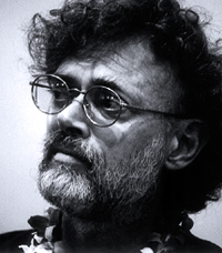 Psychedelia: Raw Archives of Terence McKenna Talks