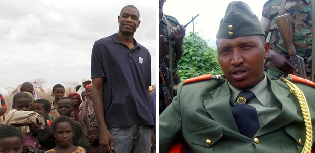 The Warlord and the Basketball Star: A Story of Congo's Corrupt Gold Trade