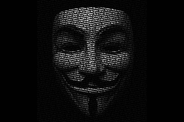 Is Anonymous The Internet's Most Powerful Mirage?