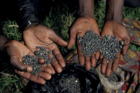 Operation COLTAN: Raising Awareness of the Slave Labor Exploitation Super Mineral