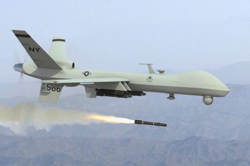 What If Mitt Romney Inherits Obama's Killer Drone Fleet?