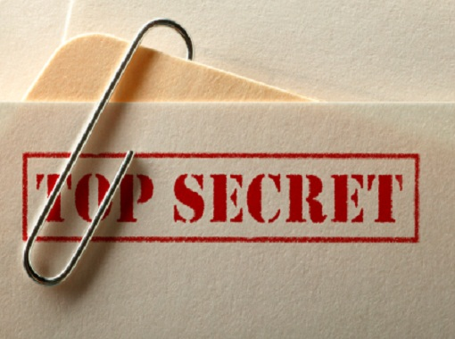 Info_Leak_Secret_Document