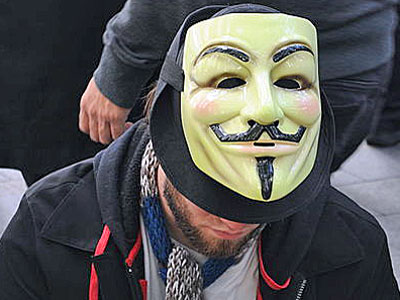 The US Government Is Running A Massive Spy Campaign On Occupy Wall Street