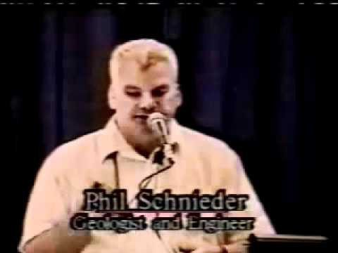 The Underground – A Hidden Reality and The True Story of Phil Schneider
