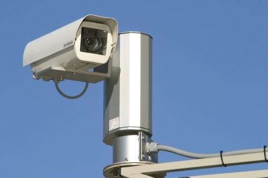 Surveillance Cams So Strong They Can Zoom in to Read Text Messages
