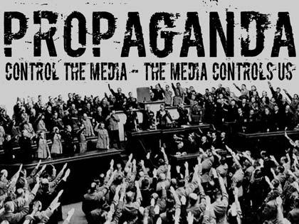 1984 is Here: Congress Proposes to Lift Propaganda Ban