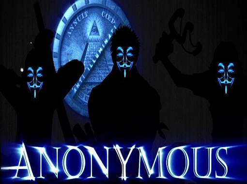 Anonymous – Illuminati Theme Song