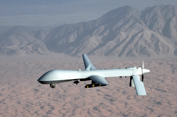 War Toys: US Kicks-off Global Drones Race – Ultimately to Collect Data and Search Citizens