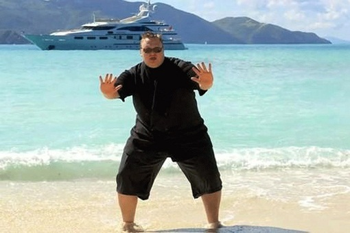 NZ Judge: Raid on Megaupload's Kim Dotcom Illegal, Search Warrants Unlawful