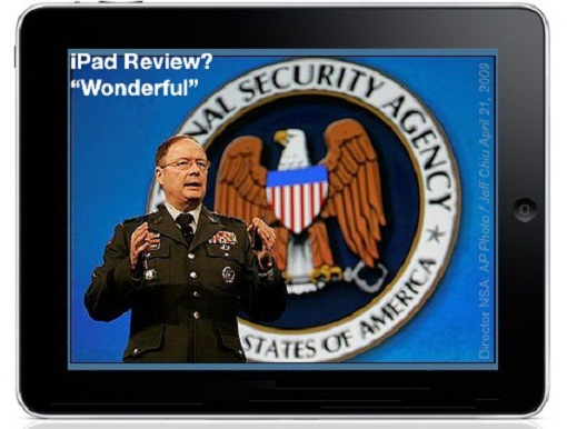 NSA: Security Conguration Recommendations for Apple iOS 5 Devices