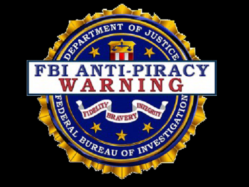 FBI Wants To Make It Easier For You To Tell Your Customers They Might Be Felonious Pirates