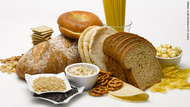 Gluten – The Hidden Killer