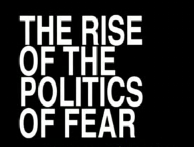 Documentary: The Power of Nightmares – Organized Terrorism a Tool of Global Control?