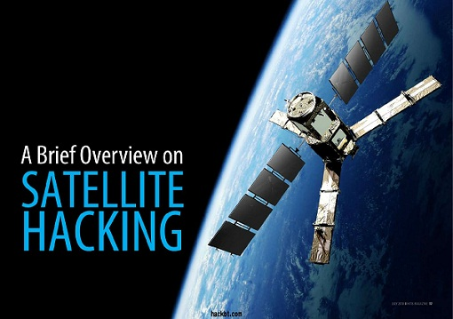 How To Hack Satellite Internet & Surf Anonymously
