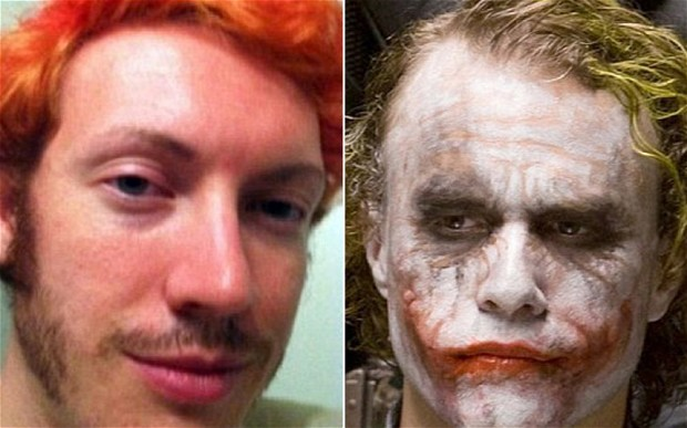 Why Didn't Anyone Fight Back? Questions Linger Over James Holmes Batman Movie Theater Shooting