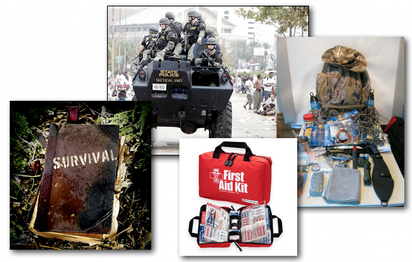 August 10, 2012 – DCMX Radio: MARTIAL LAW – Part 2 – Newest Developments, Survival Strategy, Practical Emergency Preparations & How to Bug Out Fast!