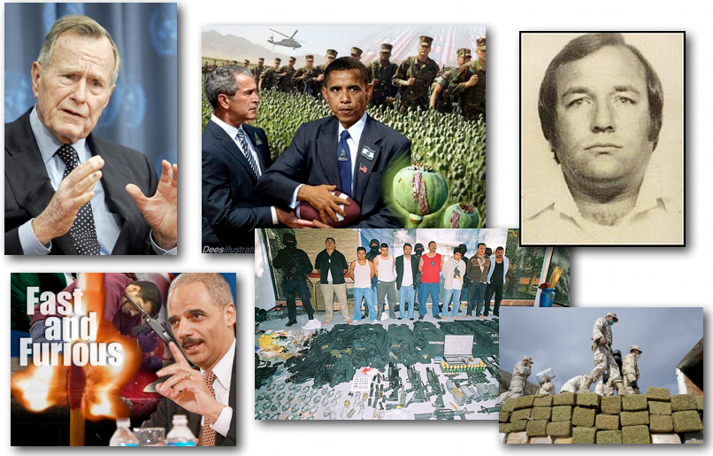 August 22, 2012 – DCMX Radio: Drug War Conspiracy Facts, CIA History with Drugs, DEA Intimate With Cartels, Afghan Opium Production Explosion